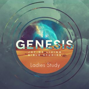 Ladies Bible Study - Genesis @ New Hope Baptist Church
